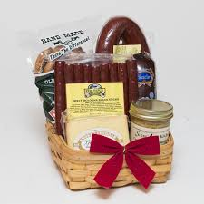 meat lover s basket