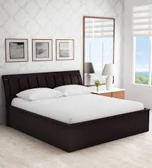 king bed with storage.  Storage Mozart King Bed With Hydraulic Storage By HomeTown On With E