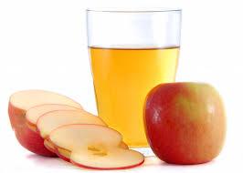 apple cider vinegar | The Whole U