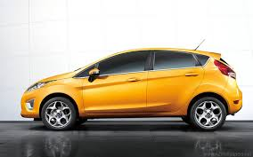 2013 Ford Fiesta Specs And Review – Freak Wheel Desktop Background