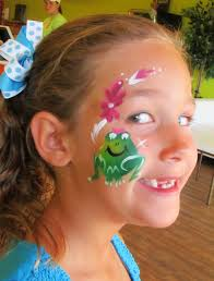 caswell designs face painting can provide entertainment for company picnics holiday parties grand openings and restaurant kids nights