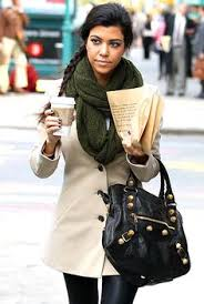 Image result for kourtney kardashian style
