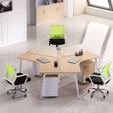 big lots office furniture combination table office wood partition sz wst802