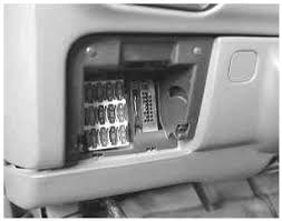 solved where is the fuse box located on a toyota fixya where is the fuse box located on a 1993 toyota a7408a9 gif