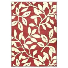 ideas red outdoor rug and fl reversible cream red 11 red chevron outdoor rug