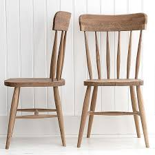 our new shaker oak spindle back chair is an up to date version of a clic country style oiled oak 90h x 43w x 41d cm set height from the floor
