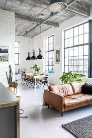 industrial inspired furniture. Decoration: Industrial Inspired Furniture Feel With These New Lofts Vintage