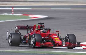 Racing point $1,200,000 pierre gasly: Whole Ferrari Structure Had To Change Under Cost Cap Planetf1