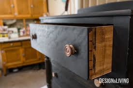 Restoring Integrity Inside A Fargo Family s Antique Furniture