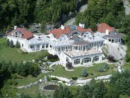 #33 VERMONT: A $9.95 Million 4 Bedroom, 9  Full Bathroom Home In Stowe With  A Home Theater And Indoor Pool.