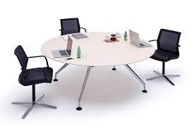 round office table. Picturesque Round Meeting Table And Chairs Bonners Furniture Office Conference F