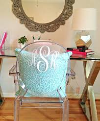 girl desk chairs teen girls room a before and after ghost chair monogram childrens desk girl desk chairs