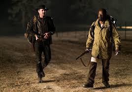 Fear The Walking Dead 4ª Temporada Episódio 4 - Buried - Fear The ...
