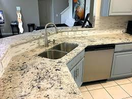 awesome granite kitchen countertops used for pictures dark colored