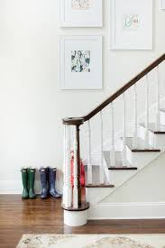 wood spindles for stairs astounding white staircase design ideas home interior 26
