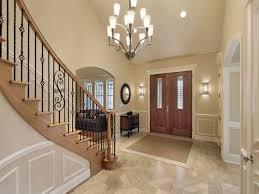 Top Entrance Foyer Decor Ideas on Innovative Staircase Ideas Near Entrance  Foyer Desi