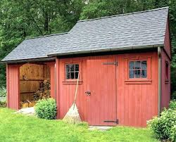 backyard storage shed ideas storage sheds for backyard outdoor wood shed now firewood shed plans handyman