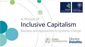 caux round table partites in said business school study on inclusive capitalism