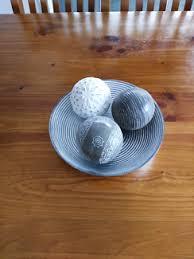 Decorative Balls For Bowls Australia Metal bowl and decorative balls Decorative Accessories Gumtree 19