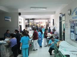 Resultado de imagen para SALUD PUBLICA PERU