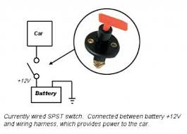 master electrical kill (cut off) switch technical discussions battery master switch wiring diagram post 3392 0 98071900 1347245144_thumb jp Battery Master Switch Wiring Diagram