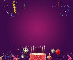 Happy Birthday Background Images Happy Birthday Poster Background Happy Birthday Panels Poster