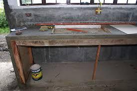 sink base
