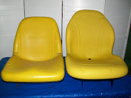 high back yellow seat for john deere x x x x x yellow seat john deere x 485495575585595720724728740744748729749 dn 151209722328