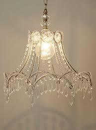 diy crystal chandelier fresh 180 best diy lighting images on of diy crystal chandelier fresh