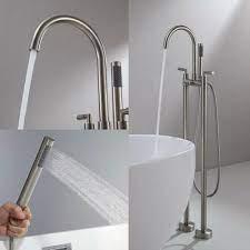 home garden bathtub faucets temakinho
