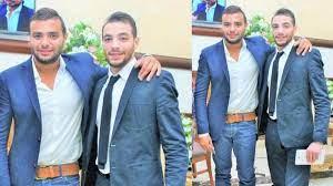 وفاة شقيق رامي صبري بطريقة مأساوية أثناء هروبه من مصحة لعلاج الإدمان