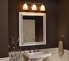 vanity lighting for bathroom. Also The Light Chosen Must Be Energy Efficient. While Considering This Factor Ideal Choice Is LED Lighting. They Are Extremely Durable And At Same Vanity Lighting For Bathroom R