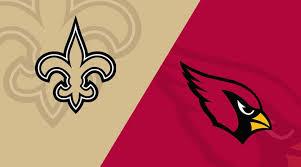 Arizona Cardinals At New Orleans Saints Matchup Preview 10
