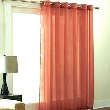 curtain rods for doors door panel curtain rod best double curtain rods target double rod curtain