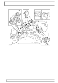 Land Rover Stage 1 Wiring Diagram