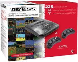 <b>Retro</b>-genesis Modern Wireless: купить <b>игровую</b> консоль <b>Retro</b> ...