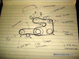 similiar e46 belt diagram keywords serpentine belt bimmerfest bmw forums