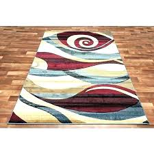 red blue brown rug furniture and tan area rugs black 8 x large sensation chocolate brown and turquoise rugs
