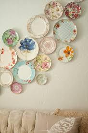 view larger best 25 plate wall decor ideas