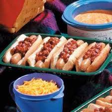 Hot Dog Bundles