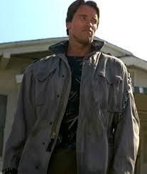 men s grey jacket