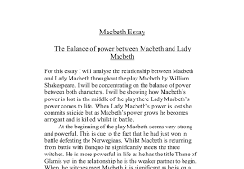 macbeth essays ww essays influential essays most influential  macbeth essays ww1 essays influential essays most influential person in my life com