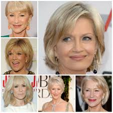 Best Short Hairstyles For Women Over 60 Hairstyleto