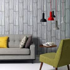Small Picture Living room wall design ideas cool examples of wallpaper pattern