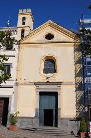 Chiesa di San Francesco di Paola ad Ottaviano