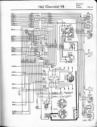 chevy wiring diagrams 1962 v8 biscayne belair impala right