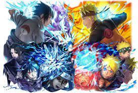 Wallpaper Naruto, Chidori Naruto ...