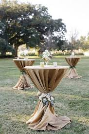Cocktail tables decorations Linens Wedding Reception Cocktail Table Decor Ideas Hi Miss Puff 40 Incredible Ideas To Decorate Wedding Cocktail Tables Hi Miss Puff