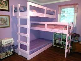 bunk beds ikea pictures gallery of innovative triple bunk bed triple bunk  beds for kids bunk