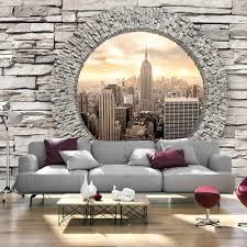 45 Frisch Design Fototapete New York Skyline